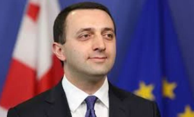 نخستوزیر جدید گرجستان منصوب شد