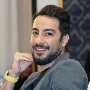 چهره ها/ نوید محمدزاده با 2 همبازی قدیمی اش