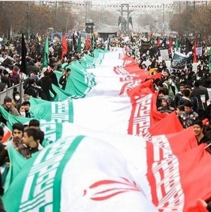 انقلاب ایران زمینهساز ظهور است