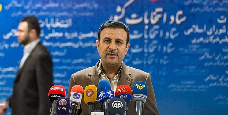 برگزاری انتخابات شوراها در کلانشهرها به صورت تمام الکترونیکی