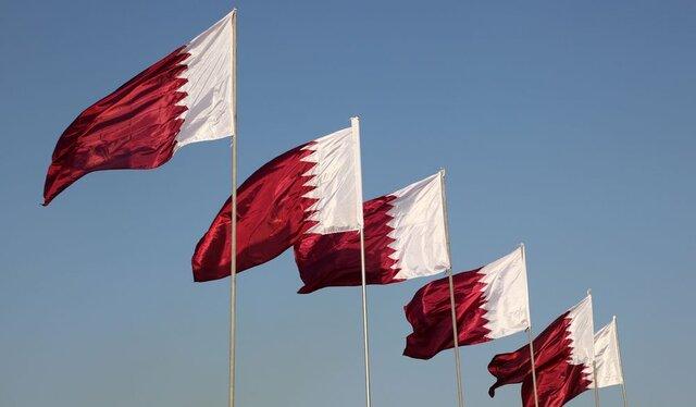 هیئتهای مصر و قطر در کویت دیدار کردند