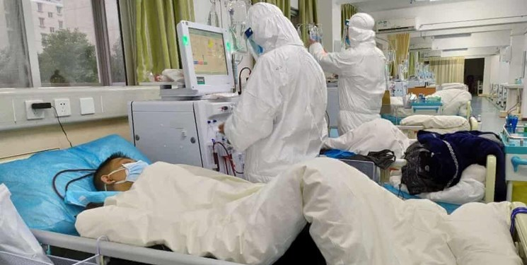 شناسایی ۷۴ بیمار جدید مبتلا به کرونا در کردستان