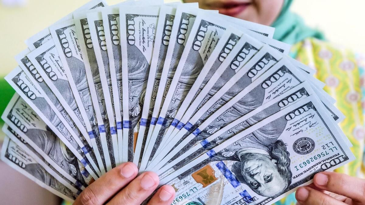 پیش بینی قیمت دلار برای فردا ۶ اسفند