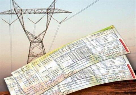 پول برق روستاهای فاقد گاز سیستانوبلوچستان نیمبها محاسبه میشود