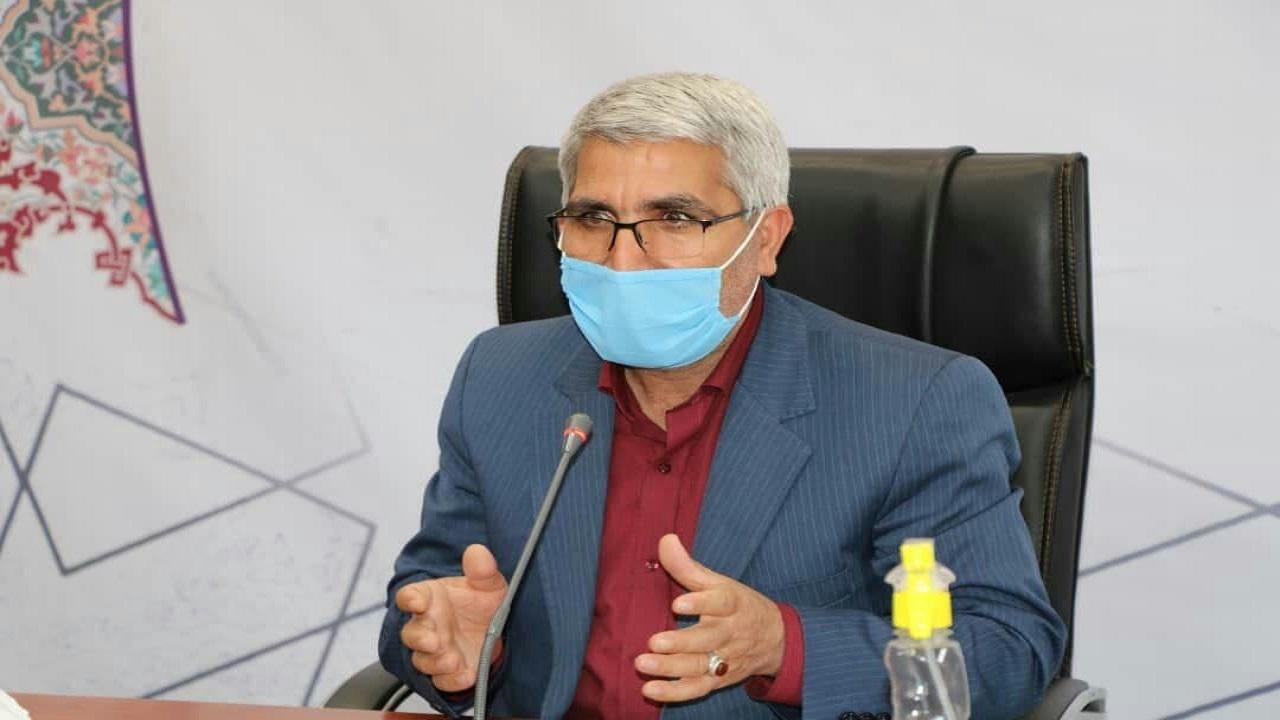 لغو همایش دوچرخه سواری در شهرستان البرز