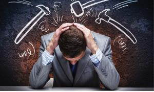 هفت نشانۀ این که شما فردی خود ویرانگر هستید