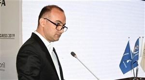 احمد براتی عضو کمیسیون ورزش یونسکو - ایران شد