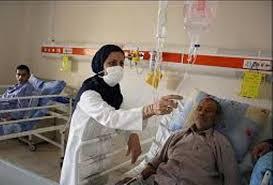 کمبود پرستار در تمامی بیمارستانهای اهواز