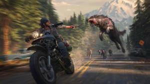 مشخصات سیستم مورد نیاز نسخه کامپیوتری بازی Days Gone اعلام شد