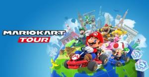 رویداد جدید بازی Mario Kart Tour معرفی شد