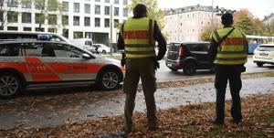 آلمان یک سرکرده داعش را به 10 سال زندان محکوم کرد