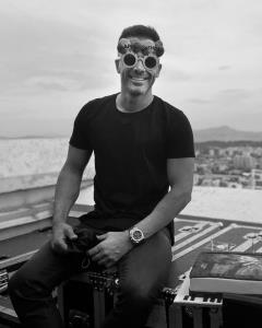 ورود سیروان خسروی به عرصه بازیگری