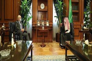 نماینده آمریکا در امور یمن با «عادل الجبیر» دیدار کرد