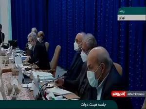 روحانی: چند بار باید رهبری تاکید بکنند که احترام را نگه دارید اخلاق را مراعات کنید
