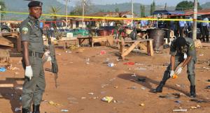 دهها کشته و زخمی در حمله شورشیان در نیجریه