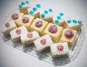 کام تان را با شیرینی سولی شیرین کنید