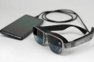 عرضه هدست واقعیت افزوده به شکل عینک هوشمند