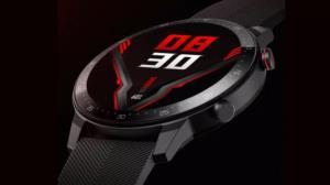 شرکت ZTE یک ساعت هوشمند گیمینگ معرفی میکند
