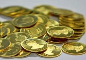حباب سکه ۶۰۰ هزار تومان شد