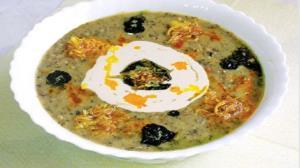 طرز تهیه آش برنج ترش؛ یک غذای خوشمزه و خاص