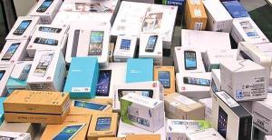 عوارض واردات موبایل تعیین شد
