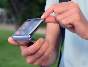 گوشیهای تاشو سامسونگ 100 روز مهلت تست دارند