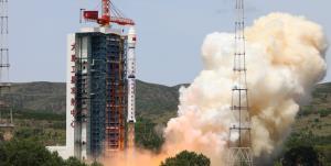 چین ماهوارههای جدیدی را برای بررسی محیط الکترومغناطیسی پرتاب کرد