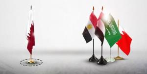 عصبانیت امارات و مصر از قطر؛ کویت بار دیگر وساطت میکند
