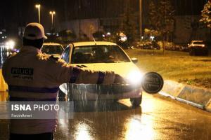 ورودیهای خوزستان از لرستان و ایلام مسدودند