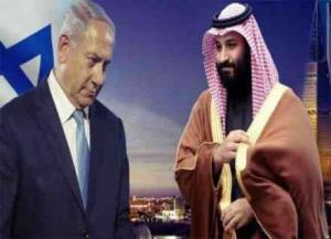 عربستان دست به دامان اسرائیل شد