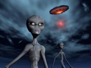 محل زندگی موجودات فضایی را می دانید؟