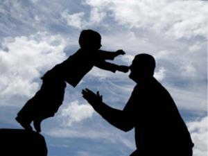 کلیپ روز پدر با آهنگ «من دوست دارم» از مانی رهنما