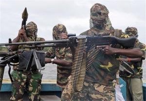 حمله مرگبار بوکوحرام در نیجریه؛ 63 نفر کشته و زخمی شدند