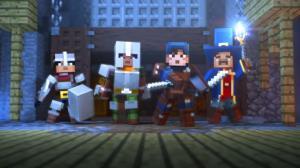 Minecraft Dungeons حالا با کیفیت تر از قبل اجرا میشود