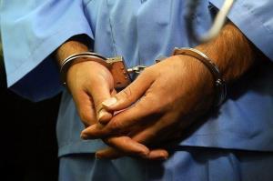 دستگیری باند فروش سبزیغیربهداشتیبانشانجعلیدر کرج