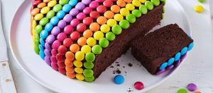 طرز تهیه کیک برای روز پدر