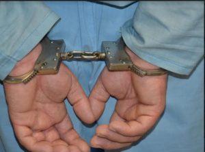 دستگیری عامل چاقو کشی، مزاحمت و آتش زدن اموال خصوصی در فسا
