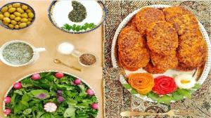 کو�ته کباب اصیل یزدی؛ یک پیشنهاد خوشمزه و لذیذ