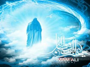 موسیقی بی نظیر سریال امام علی «ع» با صدای صدیق تعریف