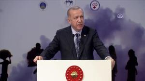 اردوغان: برای مقابله با تروریسم در منطقه نیاز به اجازه کسی نداریم