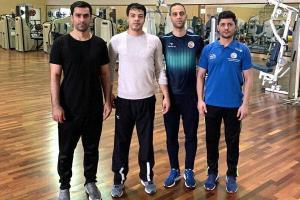 دعوت پاراالمپین گیلانی به اردوی تیم ملی