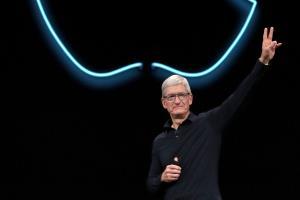 اپل هر ۳-۴ هفته یک شرکت جدید می خرد!