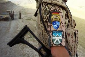 حضور نیروهای آلمان در افغانستان تمدید شد