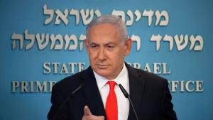 نتانیاهو برای اولین اقدام ضدبرجامی آستین بالا زد