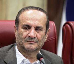 استاندار پایان کار مشاوران و دستیاران استاندار سابق خوزستان را اعلام کرد