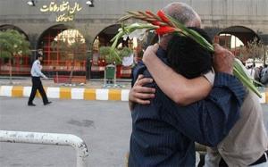 آزادی ۱۸ زندانی همدانی به مناسبت میلاد امام علی(ع)