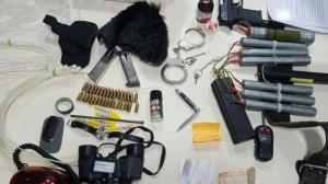 جزئیات تازه از دستگیری عامل انتحاری در تهران