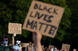 قتل جوان آمریکایی به دست پلیس؛ تراژدی جورج فلوید تکرار شد