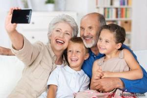 دخالت پدر بزرگ مادربزرگ ها در تربیت نوه ها
