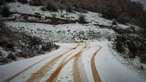 پیشبینی وقوع برف و باران در ۲۴ استان